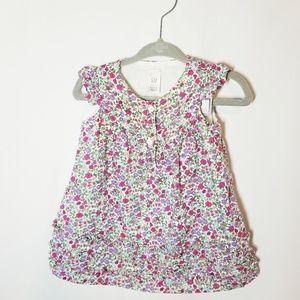 Gap Baby girl dress 3-6 months